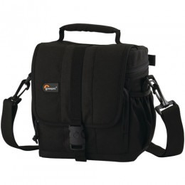 Сумка для фотоаппарата LowePro Adventura 140 black