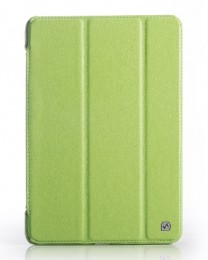 Чехол HOCO Duke leather case для iPad mini2 Retina GREEN