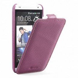 Чехол Sipo для HTC Desire 601 Dual Sim Purple (фиолетовый)