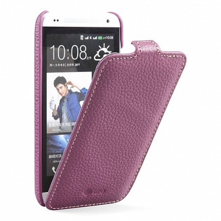 Чехол Sipo для HTC Desire 601 Dual Sim Purple (фиолетовый)