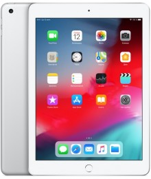 Планшет Apple iPad (2018) 32Gb Wi-Fi Silver