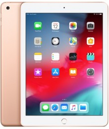 Планшет Apple iPad (2018) 32Gb Wi-Fi Gold