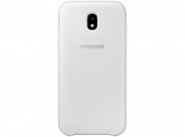 Накладка Dual Layer Cover для Samsung Galaxy J5 (2017) J530 EF-PJ530CWEGRU белая