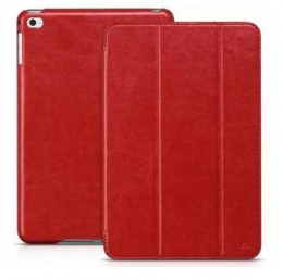 Чехол HOCO Crystal Leather case для iPad mini 4 Red (красный)