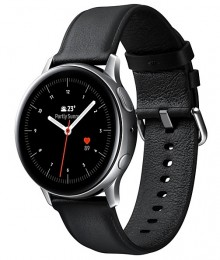 Смарт часы Samsung Galaxy Watch Active2 сталь 40 мм Silver