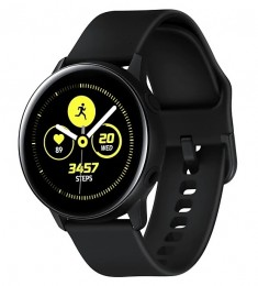 Смарт часы Samsung Galaxy Watch Active Black